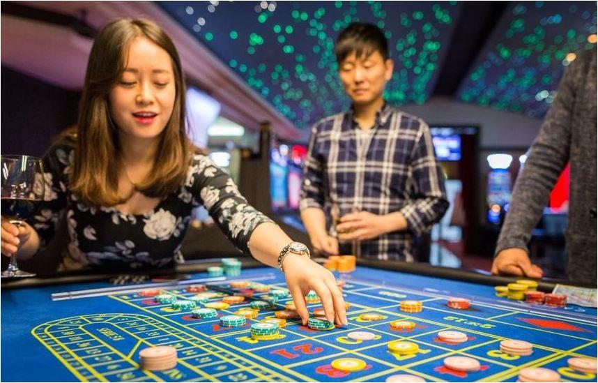 Gv casino kursaal interlaken
