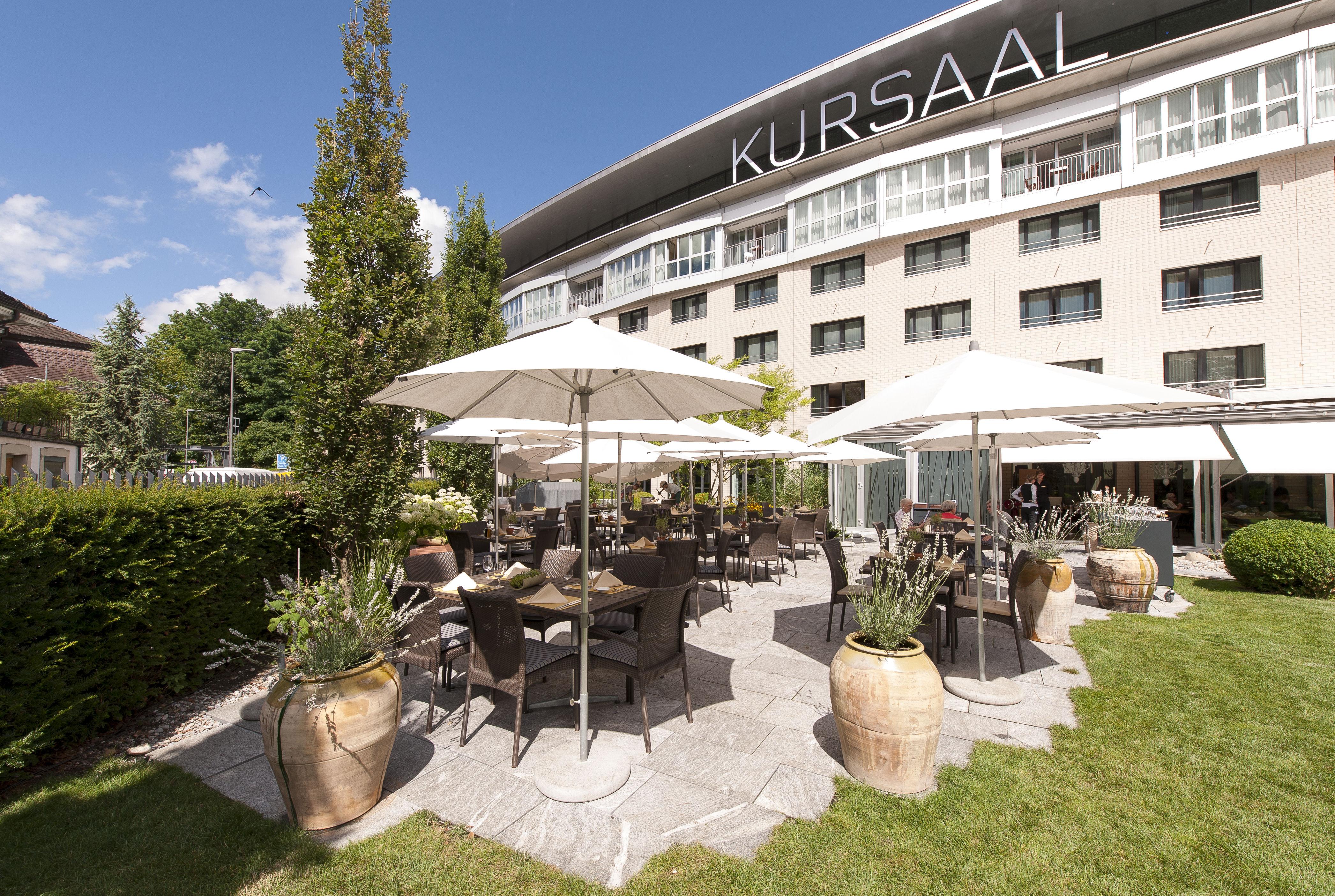 Casino Bern Kursaal