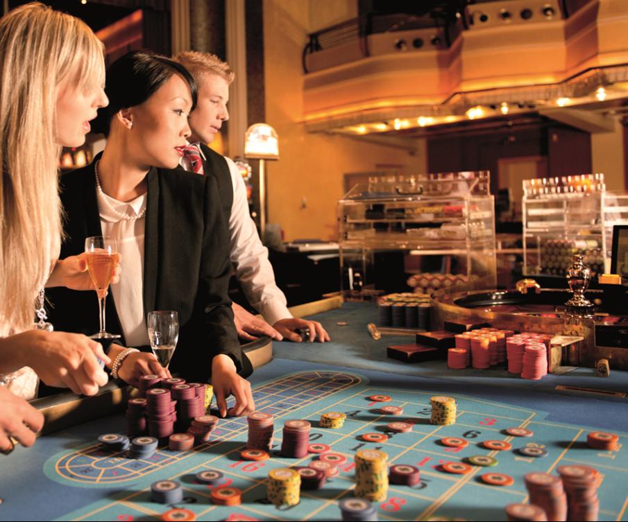 aktien online casino