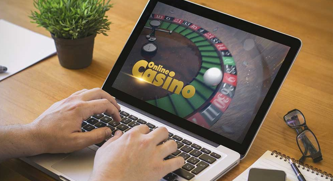 casino slot joint